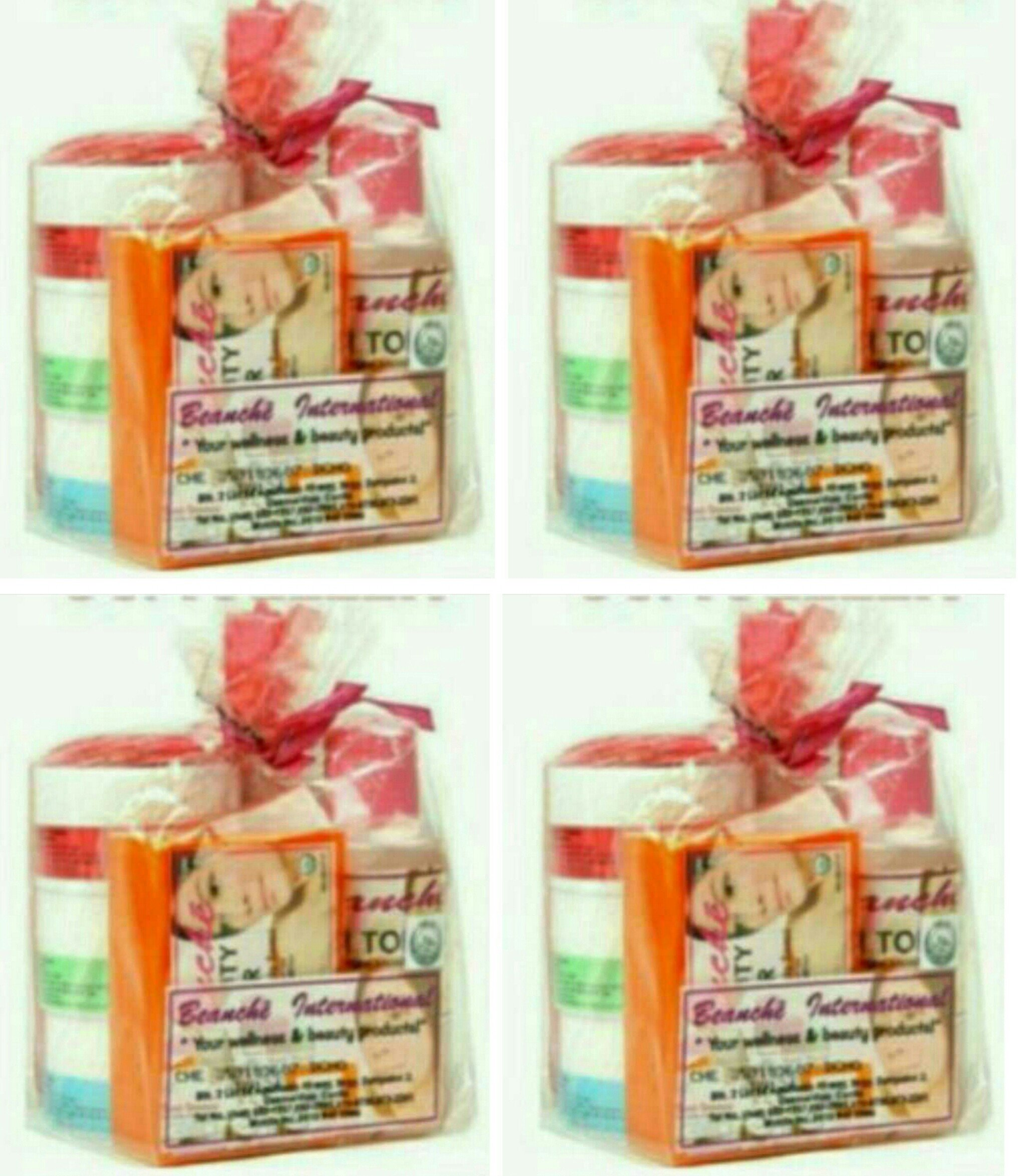 4 (Pack) Beauche Set by Beauche (Image #1)