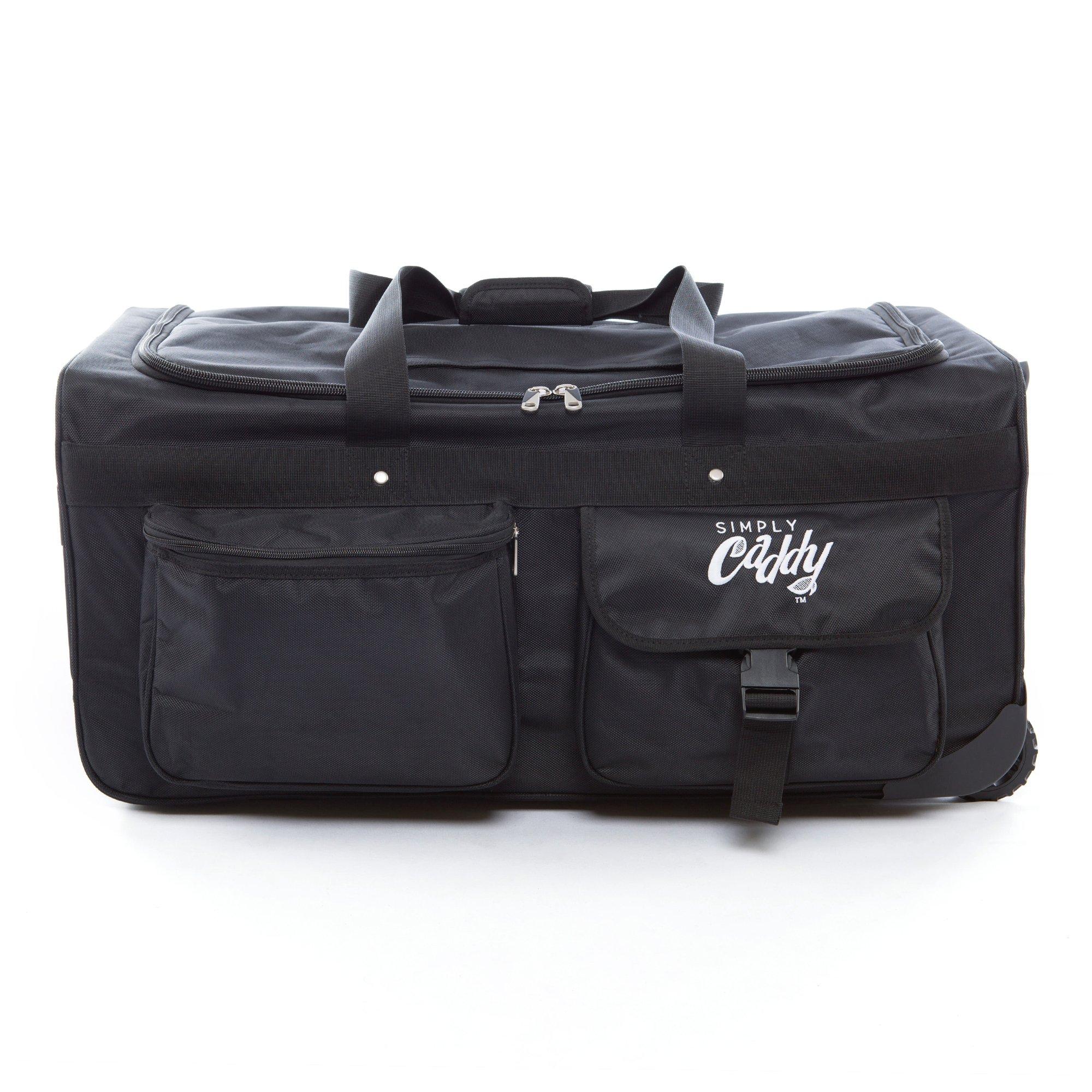 Simply Caddy Caddy Bag by Simply Caddy