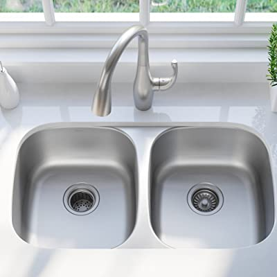 Kraus KBU22 Undermount Kitchen Sink
