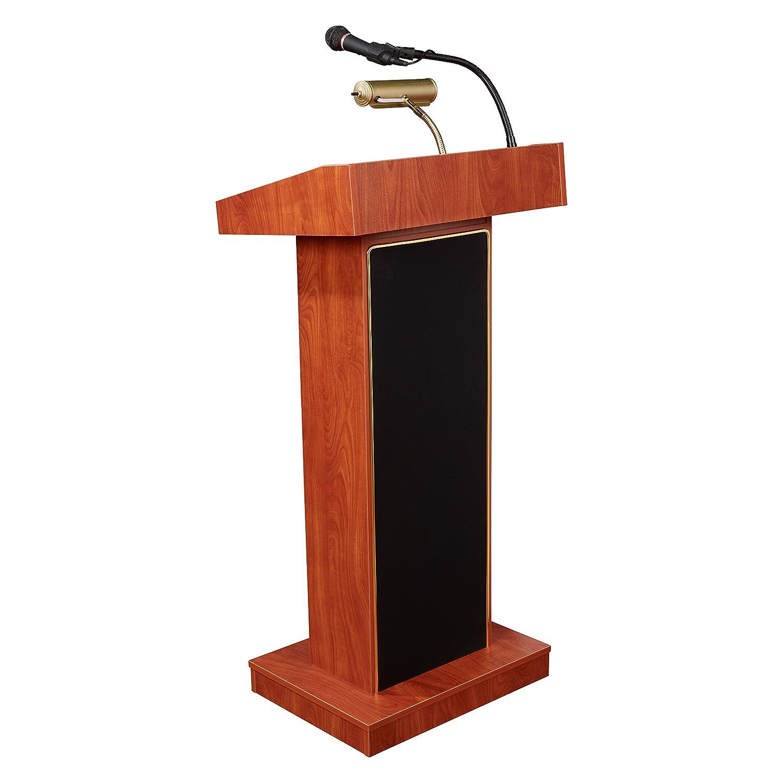 Amazon.com: Oklahoma sonido 800 x -ch el Orator sonido atril ...