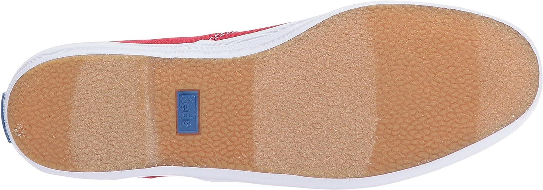 Keds Champion Damen Sneakers Rot