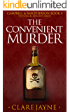 The Convenient Murder (Campbell & MacPherson 4)