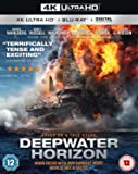 Deepwater Horizon [4K Ultra HD + Blu-ray + Digital Download]  [2016]