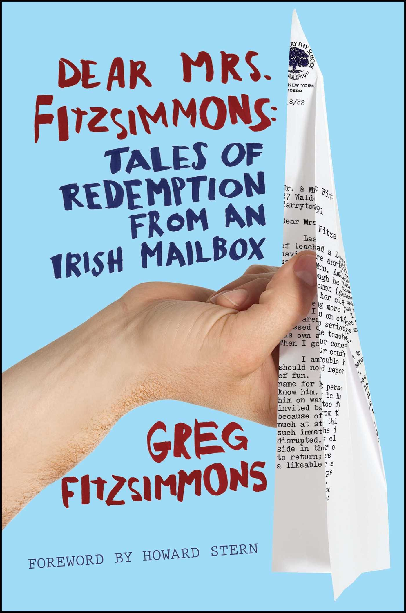 The coloring book colin quinn ebook - Dear Mrs Fitzsimmons Tales Of Redemption From An Irish Mailbox Greg Fitzsimmons 9781439182703 Amazon Com Books