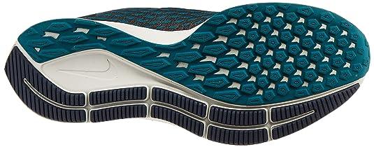 Nike W Air Zoom Pegasus 35 Prm, Scarpe da Ginnastica Basse