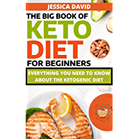 Keto Diet For Beginners : The Ultimate Ketogenic Diet Guide For Beginners (Keto Diet For Weight Loss) (English Edition)