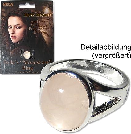 0c0ffc012 Amazon.com: Twilight Saga Eclipse: Bella's Moonstone Ring: Toys & Games