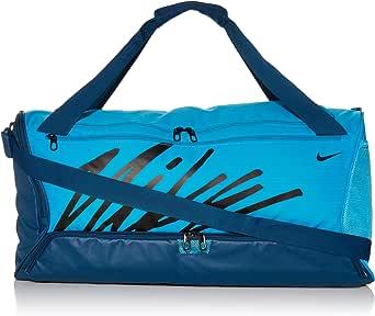 حقيبة رياضية وللخروج من نايك للرجال، ازرق، NKCT6140-446