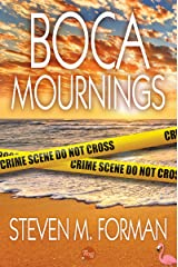 Boca Mournings Kindle Edition