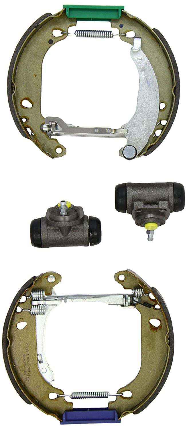 BORG /& BECK BBS1023K Brake Shoes and Accessories