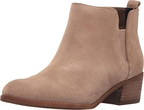 9f83bff8 Tommy Hilfiger Womens Randall Ankle Bootie: Amazon.ca: Shoes & Handbags