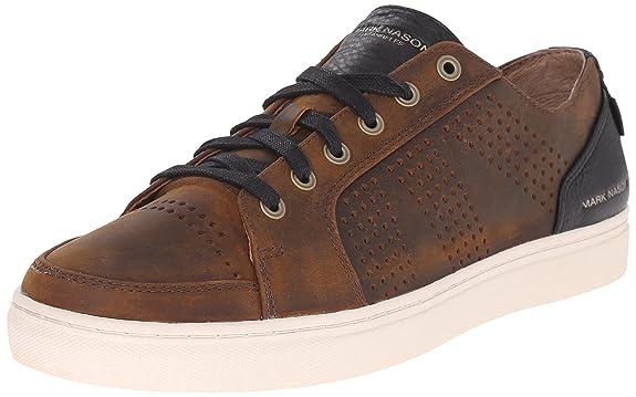 Skechers Marcos Nason Por Crocker Moda Zapatilla de Deporte: Amazon.es: Zapatos y complementos