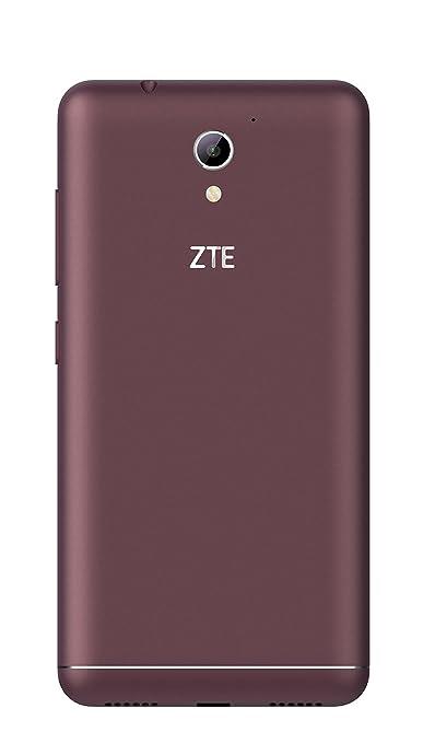 ZTE Blade A510 - Smartphone Libre Android 6.0 (Pantalla 5