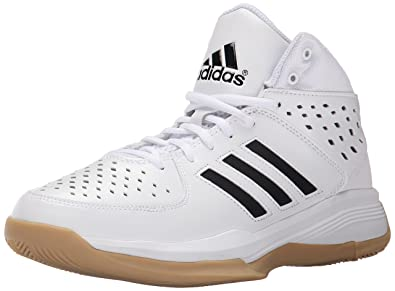 Image Unavailable. Image not available for. Colour  Adidas Performance Court  Fury Basketball Shoe ... f6c1900fa