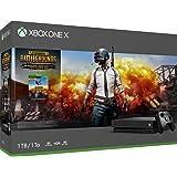 Consola Xbox One X, 1TB + PlayerUnknown's Battlegrounds - Bundle Edition