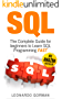 SQL for Beginners: The Complete Guide for Beginners to Learn SQL Programming FAST