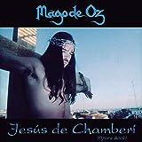 Mago De Oz - Jesús De Chamberí (2LP+CD)