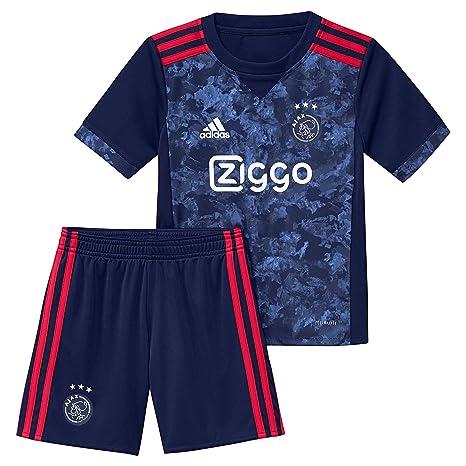 abbigliamento calcio AJAX modello