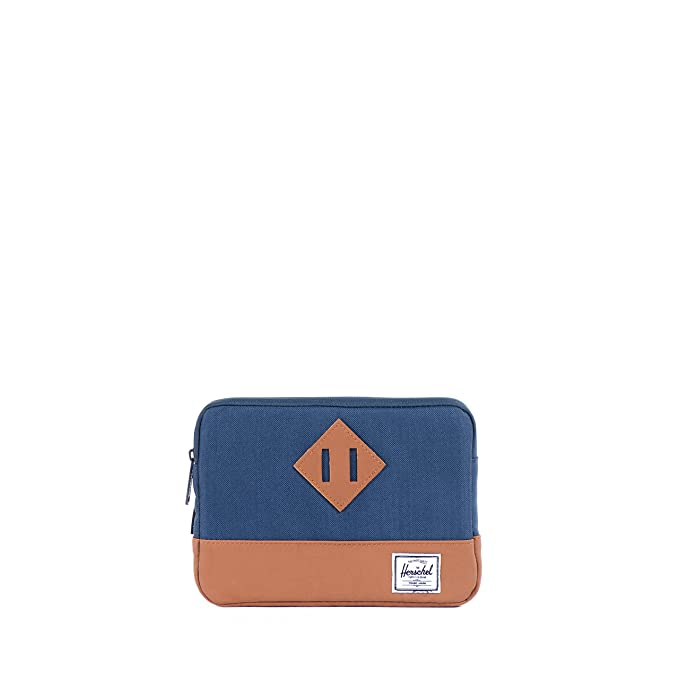 a19f3b49c Herschel Supply Co. Men's Heritage Sleeve For IPad Mini, Navy/Tan, One  Size: Amazon.ca: Clothing & Accessories