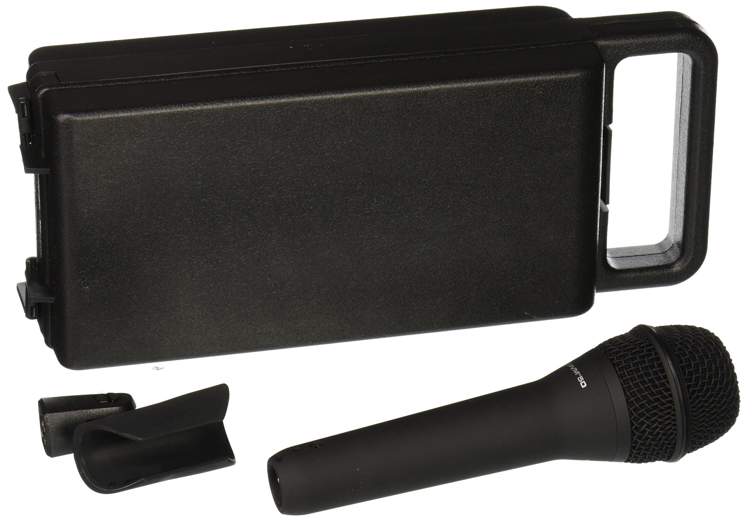 Microfono Peavey A- B Box, Small (PVM50)...