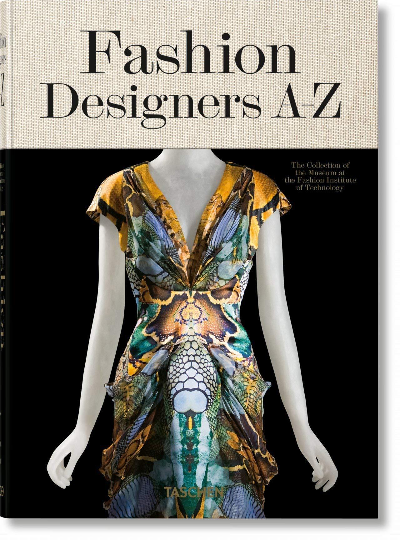Fashion Designers A Z Steele Valerie Menkes Suzy Nippoldt Robert 9783836565578 Amazon Com Books