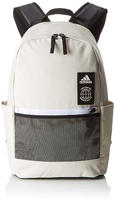 Adidas Training Mochila Tipo Casual 46 Centimeters 25 Blanco (Raw White/Black/White