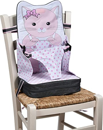 Baby Polar Gear Portable Booster Seat </p>                     </div> 					<!--bof Product URL --> 										<!--eof Product URL --> 					<!--bof Quantity Discounts table --> 											<!--eof Quantity Discounts table --> 				</div> 			</dd> 						<dt class=