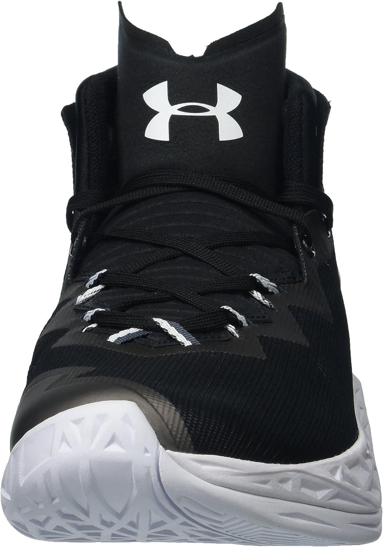 Lightning 4 Basketball Shoe