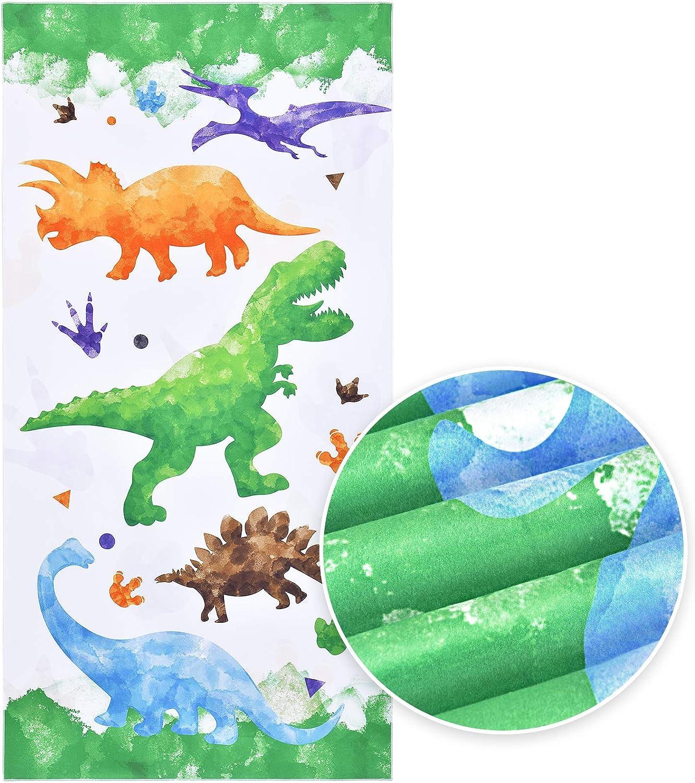 Microfibra Asciugamani per Bambini