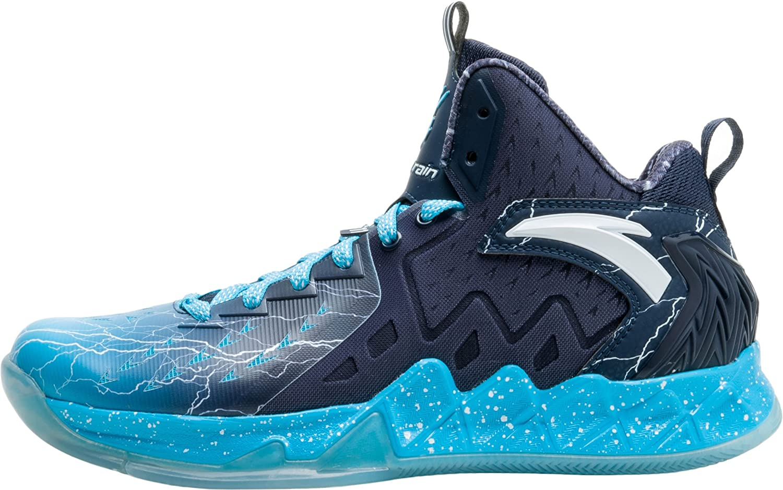 Image of ANTA KT2 Klay Thompson Make It Rain Men's Basketball Shoe