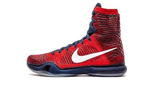 Nike Kobe X Elite, Zapatillas de Baloncesto para Hombre: Amazon.es: Zapatos y complementos