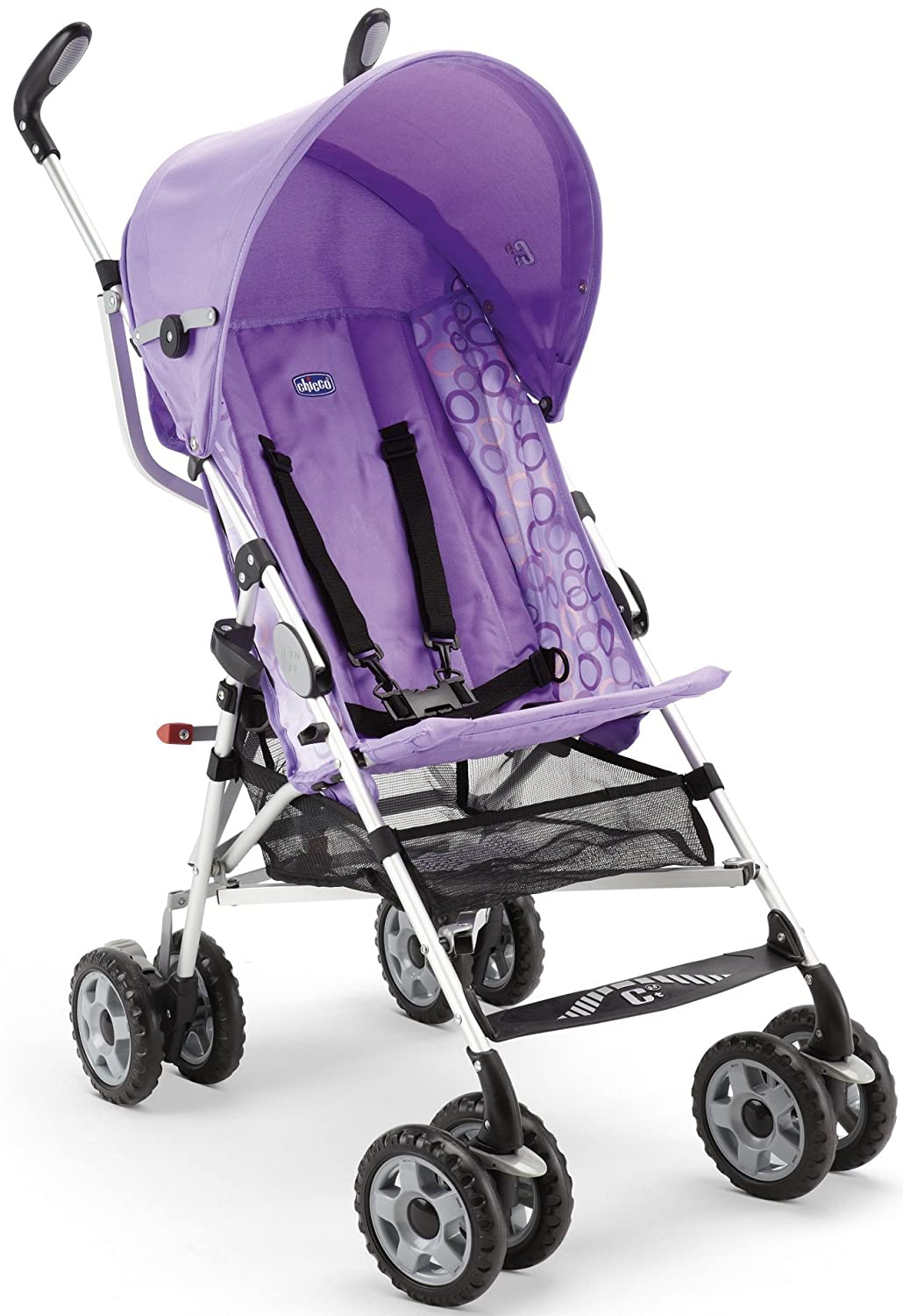 Chicco CT 0,6 Kinderwagen, Jasper: Amazon.de: Baby