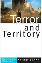 Terror and Territory: The Spatial Extent of Sovereignty Kindle Edition