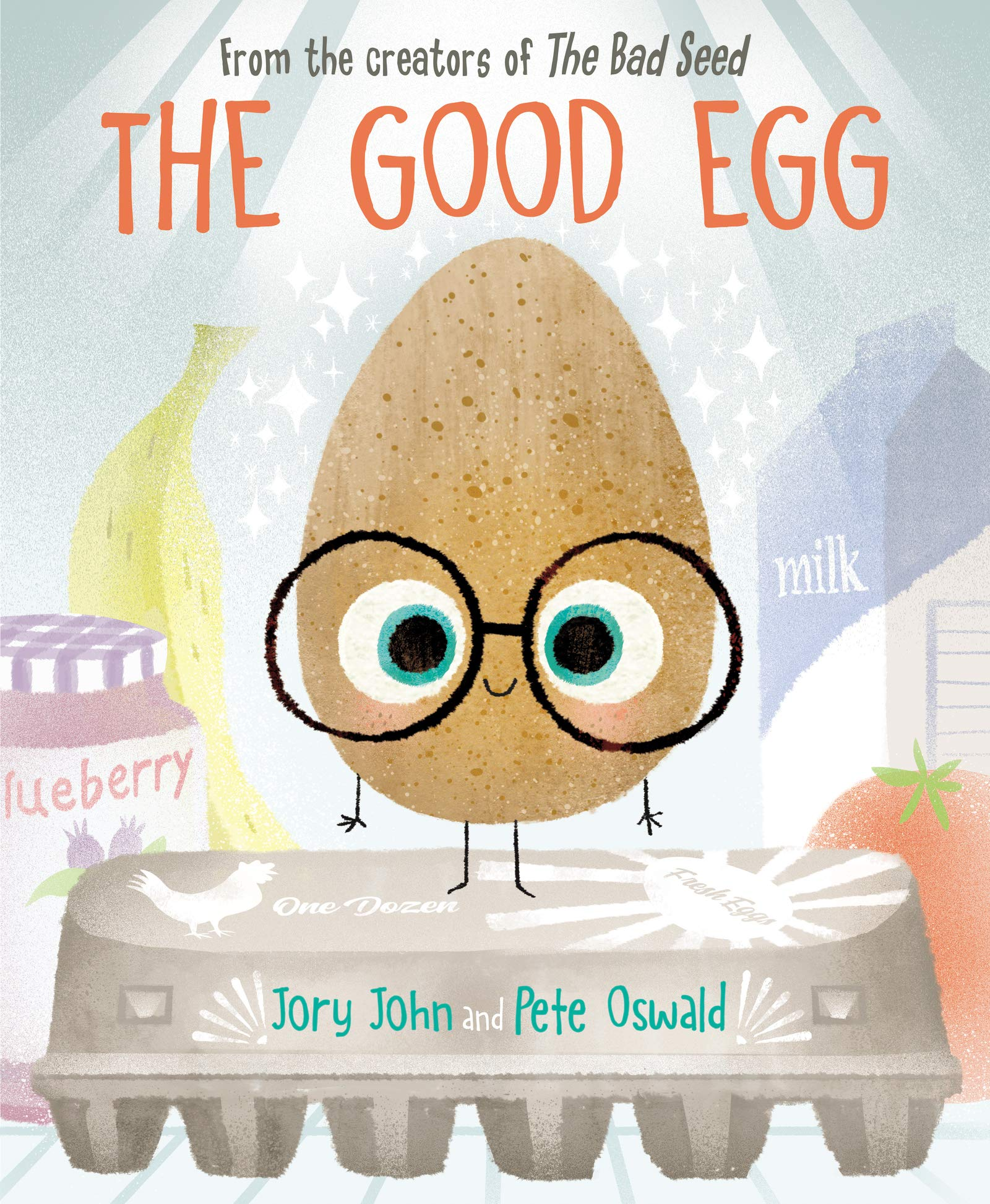 Good Egg Jory John product image