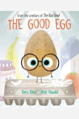 The Good Egg Hardcover