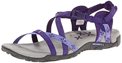 0e2414e1e436 Merrell Terran Lattice Women 6 Parachute Purple