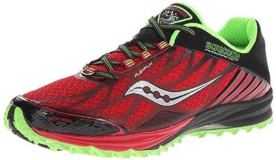 4ea53422dbb Saucony Men s Peregrine 4 Trail Running Shoe