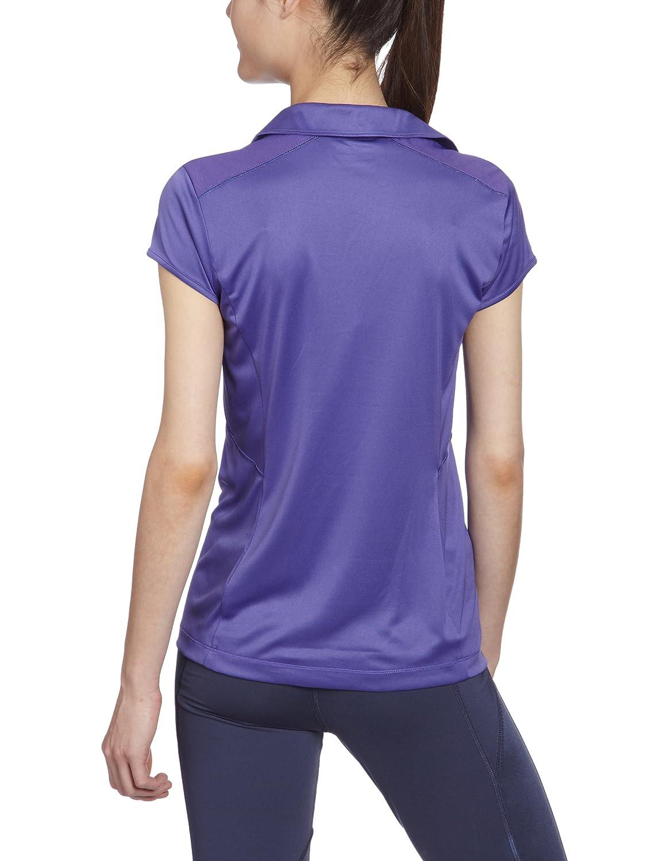 Lotto Sport - Camiseta de pádel para Mujer: Amazon.es: Ropa y ...