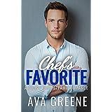 Chef's Favorite: A Curvy Girl Romance (Evergreen Hotel Romance Book 1)