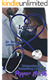 Lydia & Neil:  Dr. Richards' Littles 20