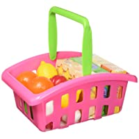 Prinsel Shopping Basket