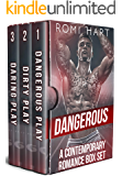 Dangerous: A Contemporary Romance Box Set