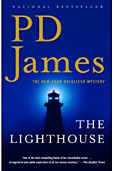The Lighthouse (Adam Dalgliesh Mysteries Book 13) Kindle Edition