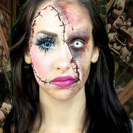 Halloween Girl (Halloween Girl)