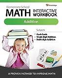 Elementary Math- Addition [Online Code]