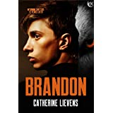 Brandon (Wyoming Shifters: 12 Years Later Book 7)