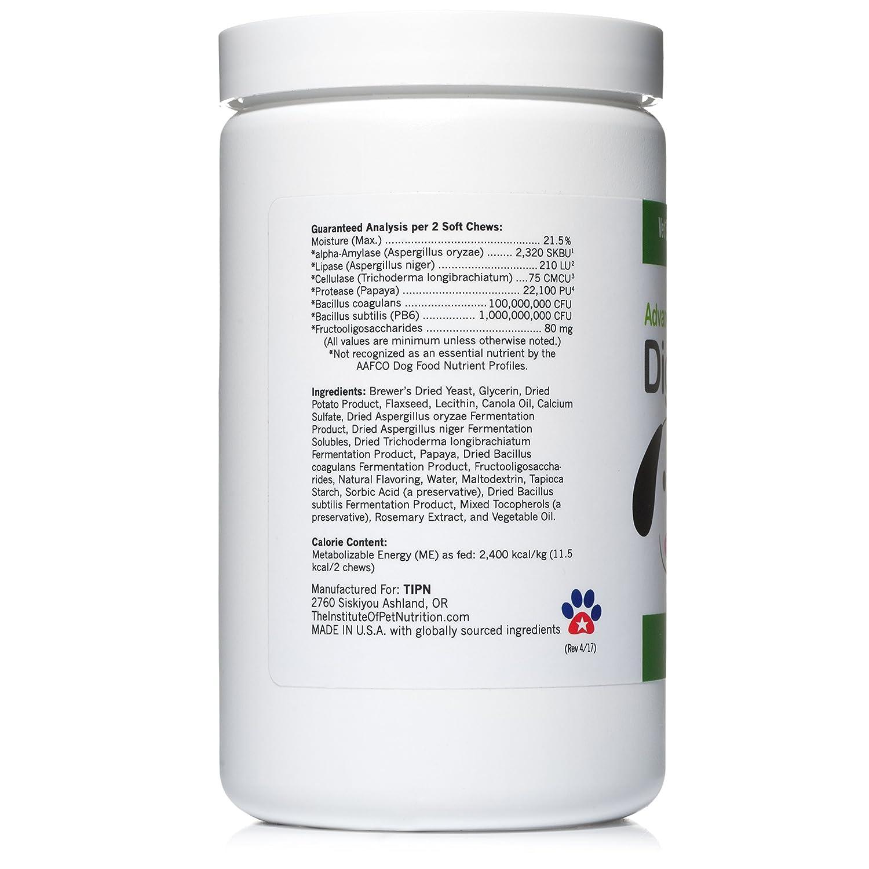 Amazon.com: Salud Natural Probiotics para perros con las ...