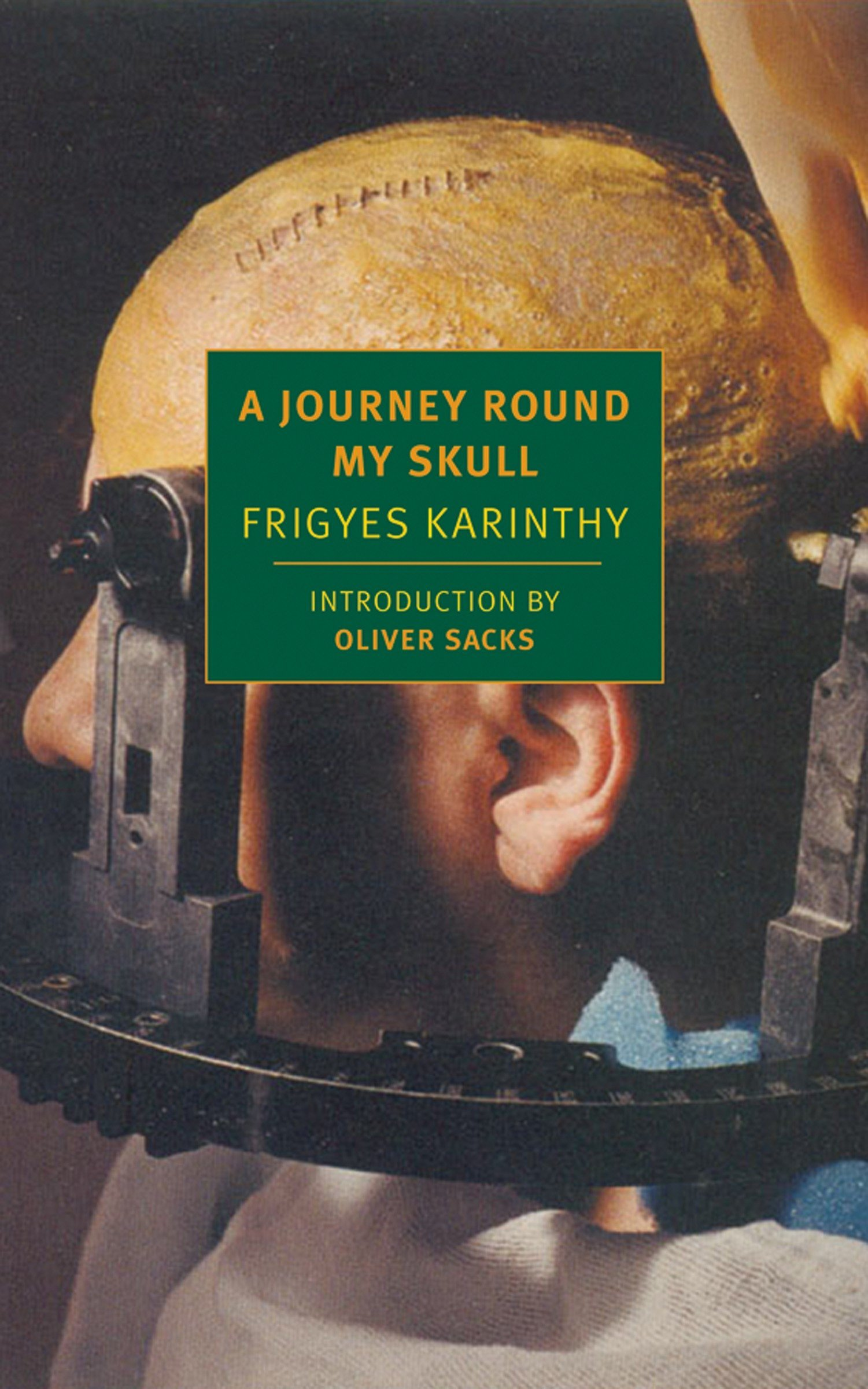 Download A Journey Round My Skull (New York Review Books Classics) pdf epub