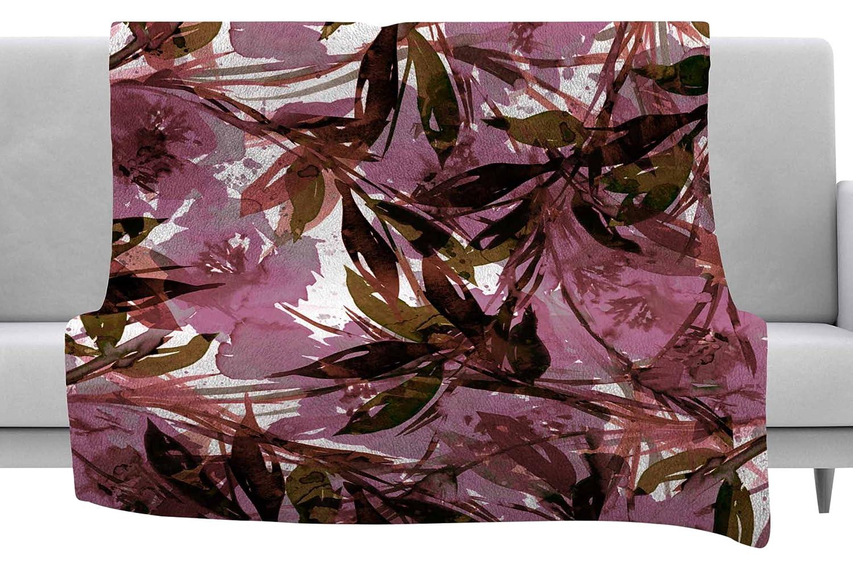 104 x 88, Kess InHouse Trebam Unutra King Cotton Duvet Cover
