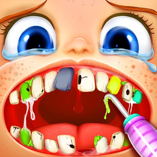 Dentist Hospital Adventure (Free Teeth)
